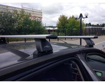 Багажник на крышу Renault Sandero (2013-2018)